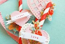 v a l e n t i n e s d a y / Idea for Valentines day! <3