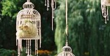 EnzeBridal: Decor details