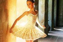Ballerina(tutu)