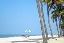 Next trip:Ilona & Erja / With my lovely 17 years old daughter bagbagtrip to India starting 17 of December, Bangalore - Thiruvananthapuram, Kerala - Varkala beach, Kerala - Alleppey, Kerala - Munnar, Kerala - Fort Cochin, Kerala - Bangalore