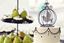 Cake(birdcage)