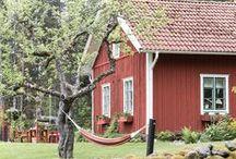 Vanhoja taloja / Rakkaudesta vanhoihin taloihin
