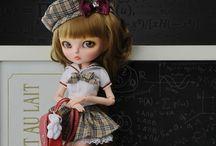 Lukia doll