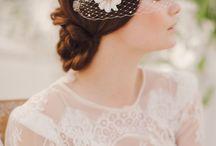 Headband & Wedding