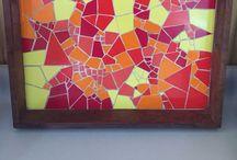 Mis Mosaicos!!