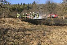 Feuerwehr Rudersberg / Ehrenamt aus Leidenschaft - Ehrensache