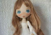 Handmade doll 2