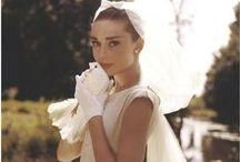 Audrey. / Perfect little Audrey