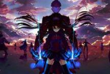 Fate/ series