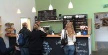 Bistro - Cafe - Pub - Lounge - Ideas for Business