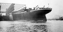 Titanic story - build the legend  - Pribeh Titaniku - Stavba legendy / Titanic