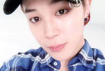 Jimin / Park Jimin BTS