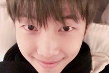 Joon / Kim Namjoon aka Rap Monster BTS