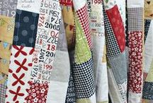 Quilts / by Stacey