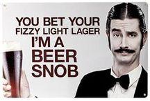 Beer Words of Wisdom / Craft beer words to live by! #humor #quotes #craftbeer #beer