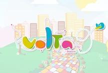 Volta Fun Town Gallery / Πάμε Volta Fun Town για να παίξουμε , να διασκεδάσουμε, να απολαύσουμε καφέ και απίστευτα παγωτά,να κάνουμε αξέχαστα πάρτι για τα γενέθλια και την γιορτή μας στους πιο όμορφους, ασφαλείς και παραμυθένιους χώρους που έχουμε φανταστεί!