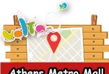 Volta Fun Town @ Athens Metro Mall