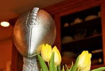 Re-Purposed Recognition / Tired of looking at your late great great great grandfather's award for the best tulip in the county? Well, try these ideas on for size.