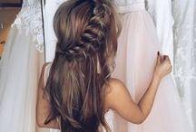 Hair | Long Hair