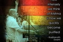 Radhanath Swami Maharaj Quotes