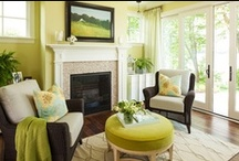 Interior Design | A place to call Home / Interiors, Exteriors and Gardens