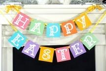 Easter Fun! :)