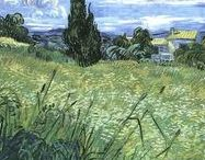 All Things Van Gogh / All Things Van Gogh, your spot to come and learn, look, read, and explore the great artist!  Grab your FREE Van Gogh Book here: http://bit.ly/freeVGB