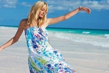 7 Days of Summer: Florals / Celebrate summer fashion with seven days of style challenges and pin to win a £75 F&F voucher! Today: Embrace nature with a touch of flower power. / by F&F