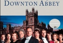 Downton Abbey Dreaming / Going into withdrawals before the next season of Downton Abbey? Why not give these books a read?