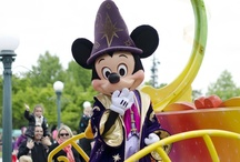Disneyland Paris - 20th Anniversary / More on www.pursesandi.net