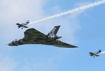 Cosford air display - 2013 / XH558's first full display of 2013 was at RAF Cosford. Please post your pictures of the Vulcan at Cosford with #xh558Cosford and we will repin it here.