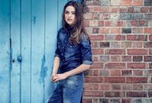 The Denim Diary / Denim dilemma SOS #FFdenimDiary / by F&F