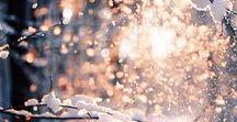 Mood | Winter Wonderland