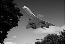 Remembering Concorde / This months sees the anniversary of Concordes farewell tour and final flights. Here we pay tribute to one of the most famous aircraft in history, and an en example of great British engineering.