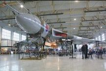 XH558 in 2014 / The latest on the wing mod developments, and everything from the 2014 season.