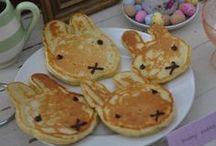 Easter / Easter Decor, Easter DIY, Easter Ideas, Easter Decorating, Easter Recipe Ideas, Easter Crafts, Rustic Easter Decor, Scandinavian Easter Decor
