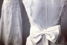 Vintage Wedding Dress Gallery
