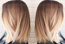 ♥ Hair & Make up ♥