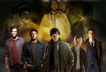 SuperWhoLock & Life Ruiner BBC