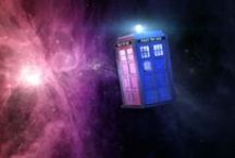 Doctor Who / by Adri Hajas