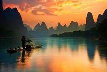 Travel | Beautiful China
