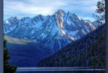 Beautiful Idaho / Beautiful photos of Idaho and the Tetons