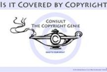 Copyright / by NTC Library