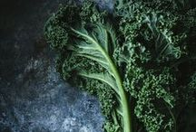 All Things Kale / Celebrating all that is KALE
