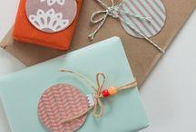 DIY | Handmade gifts