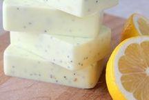 DIY | Handmade Soap