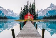 Mood | Heaven on Earth / Most Beautiful and Serene Places to Live