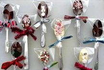 Wedding Favours / Ideas for saying 'Thank You' to your guests.