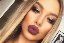 Make up / beautiful make up styles