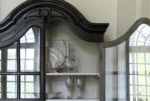 Furniture Favorites / by Donna Galvan